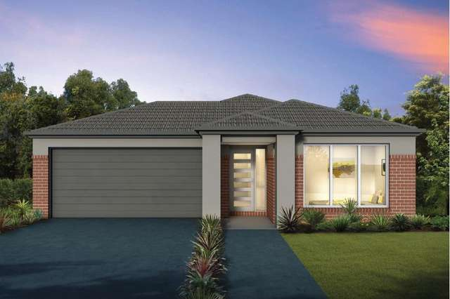 Altius at Thewlis Road, Pakenham VIC 3810