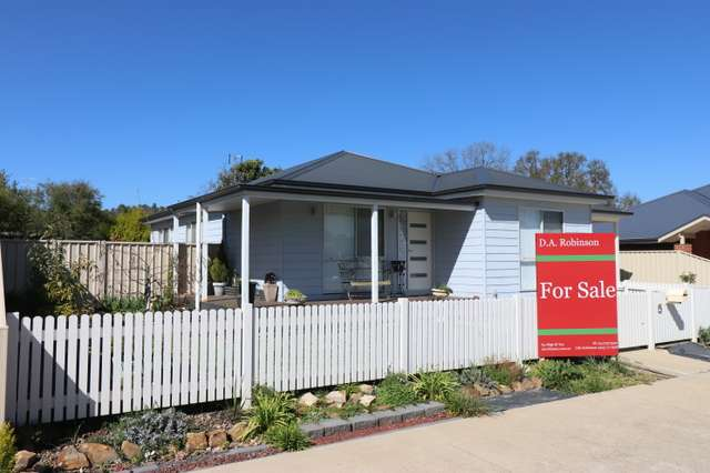 5 Recreation Avenue, Yea VIC 3717