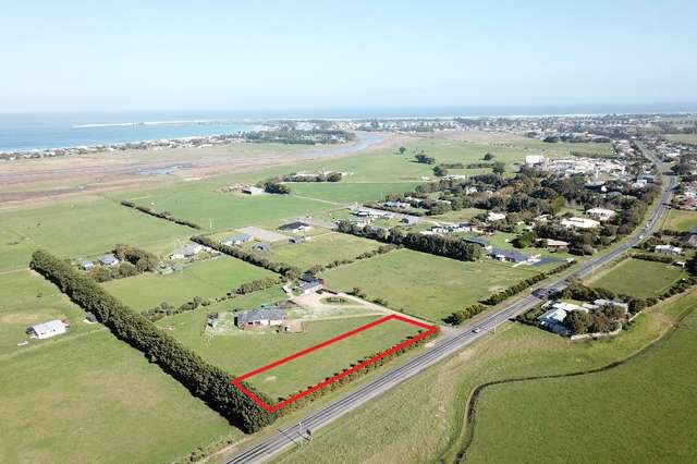 281 Princes Highway, Port Fairy VIC 3284