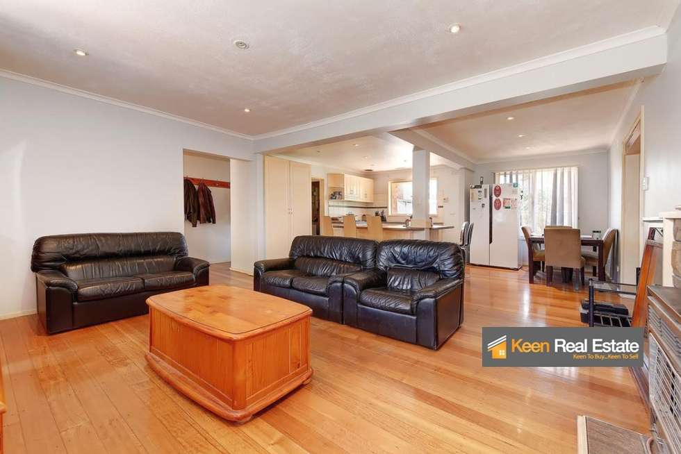 Third view of Homely house listing, 45 Whiton Grove, Wyndham Vale VIC 3024