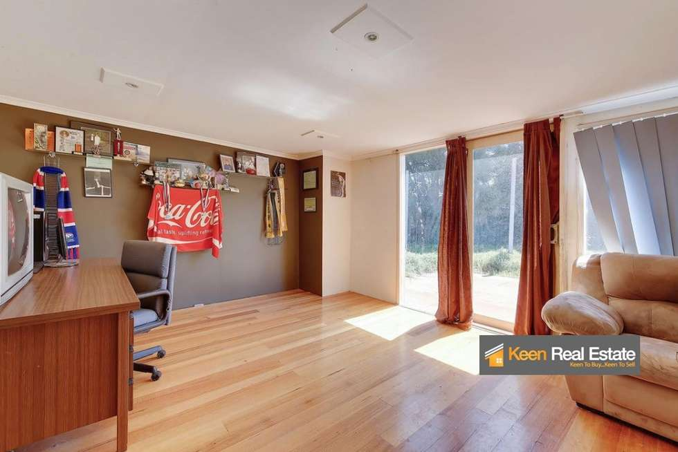 Fifth view of Homely house listing, 45 Whiton Grove, Wyndham Vale VIC 3024