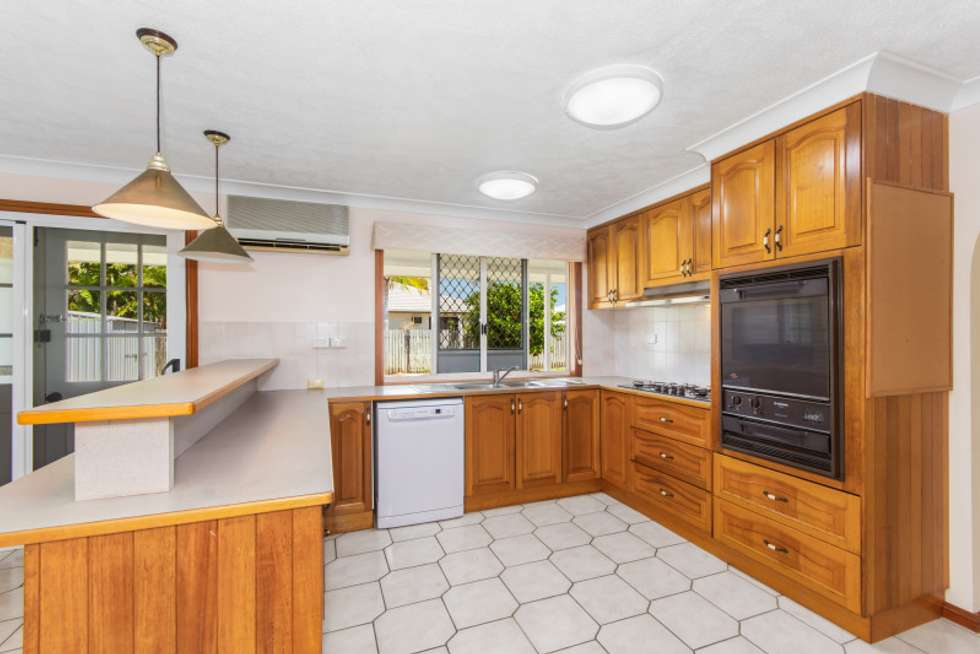 Second view of Homely house listing, 22 Jonquil Crescent, Annandale QLD 4814