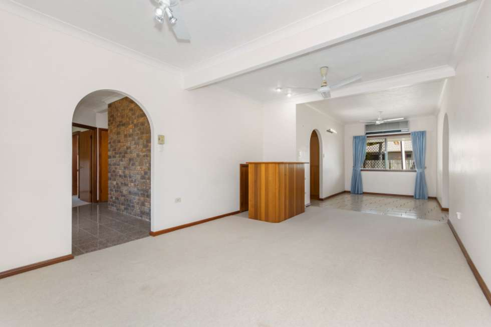 Fourth view of Homely house listing, 22 Jonquil Crescent, Annandale QLD 4814