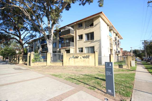 10/2-4 Collimore Street, Liverpool NSW 2170