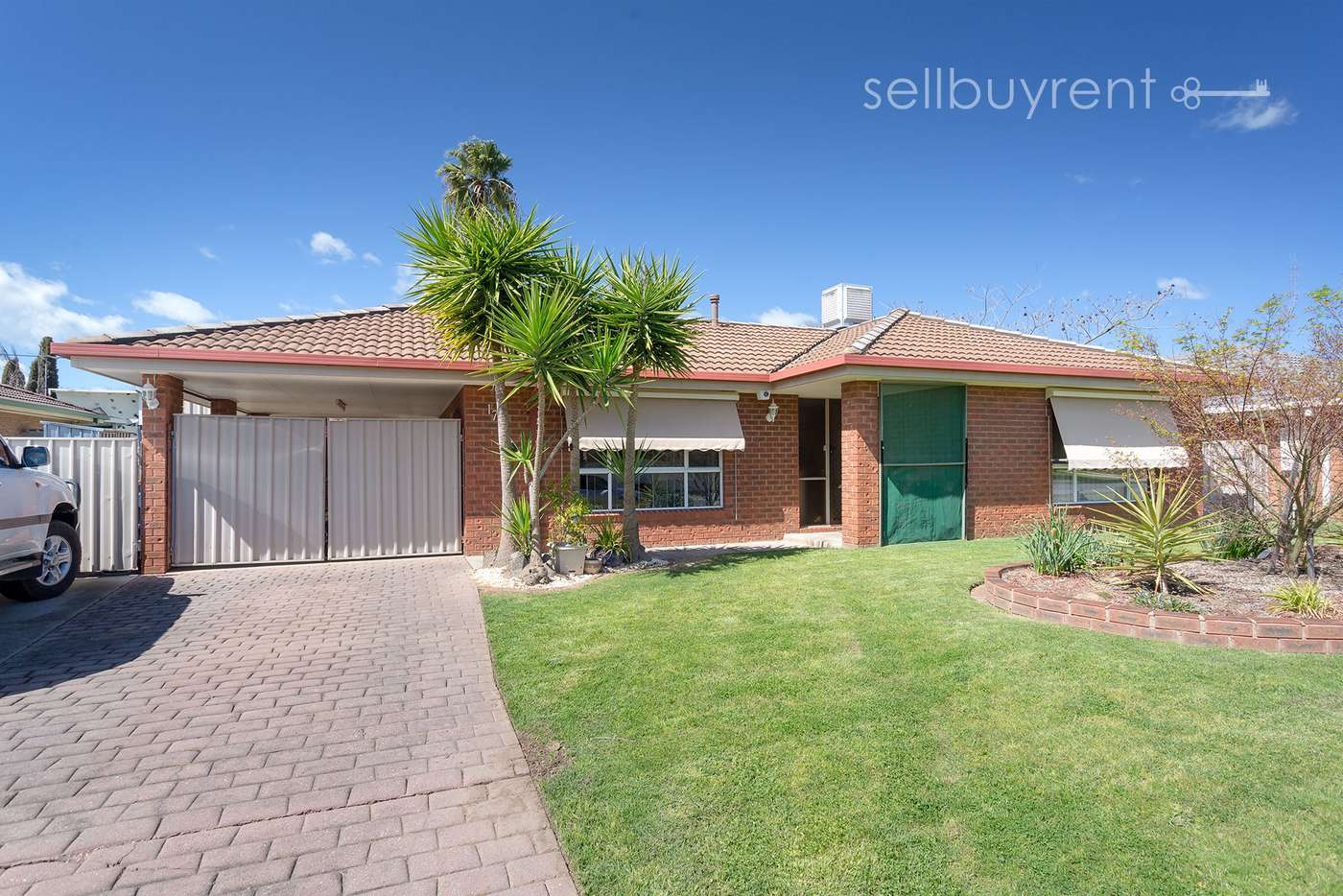 Main view of Homely house listing, 17 MCFARLAND ROAD, Wodonga VIC 3690