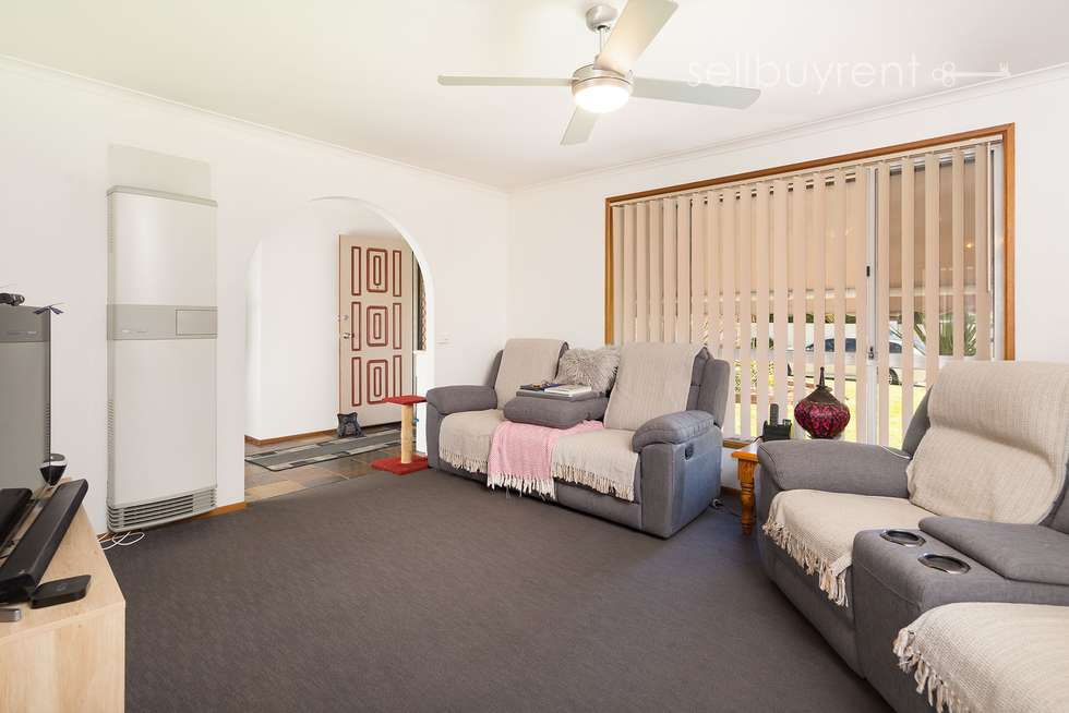 Second view of Homely house listing, 17 MCFARLAND ROAD, Wodonga VIC 3690