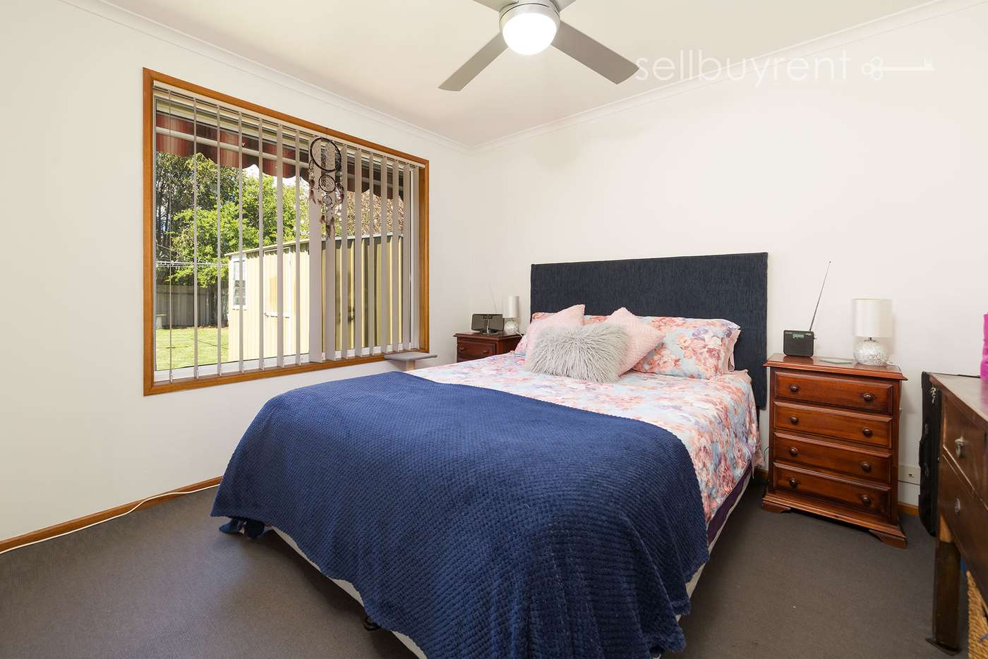 Fifth view of Homely house listing, 17 MCFARLAND ROAD, Wodonga VIC 3690