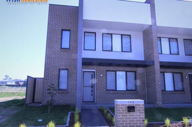 155 Ardennes Avenue, Edmondson Park NSW 2174