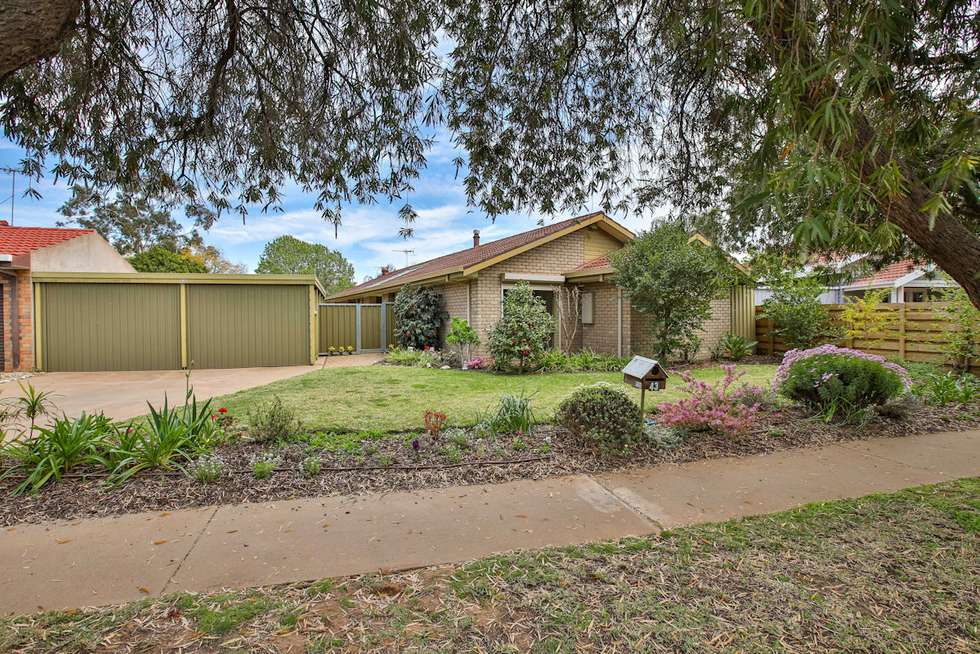 Second view of Homely house listing, 43 Mansell Drive, Mildura VIC 3500