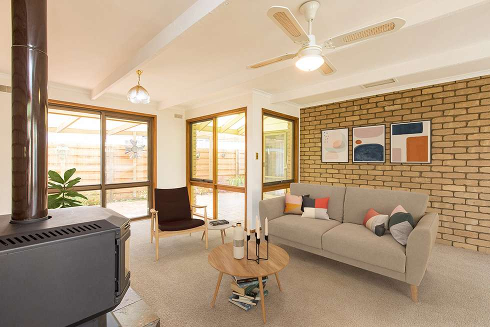 Third view of Homely house listing, 43 Mansell Drive, Mildura VIC 3500
