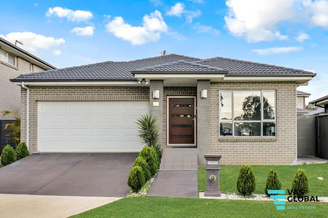 4 Blackthorn Place, Ropes Crossing NSW 2760