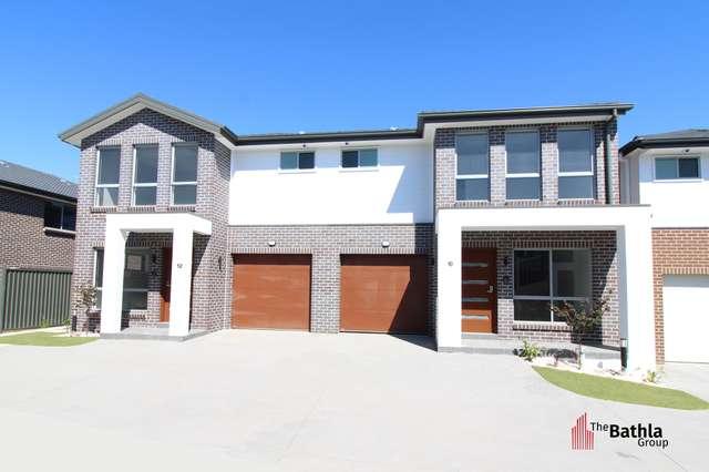 10 Avani Glade, Riverstone NSW 2765