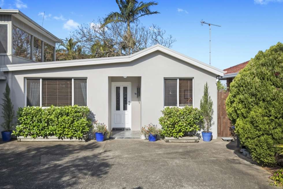 Second view of Homely house listing, 7A Alfred Road, Brookvale NSW 2100