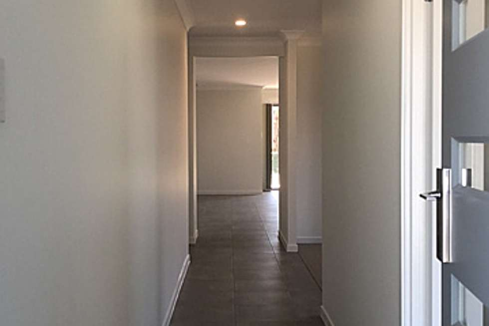 Second view of Homely house listing, 43 Paterson Road, Walloon QLD 4306