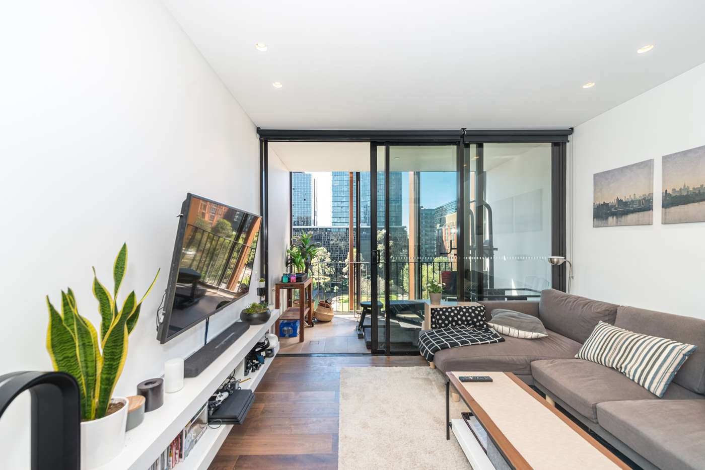 Main view of Homely apartment listing, 703/8 Central Park Avenue, Chippendale NSW 2008