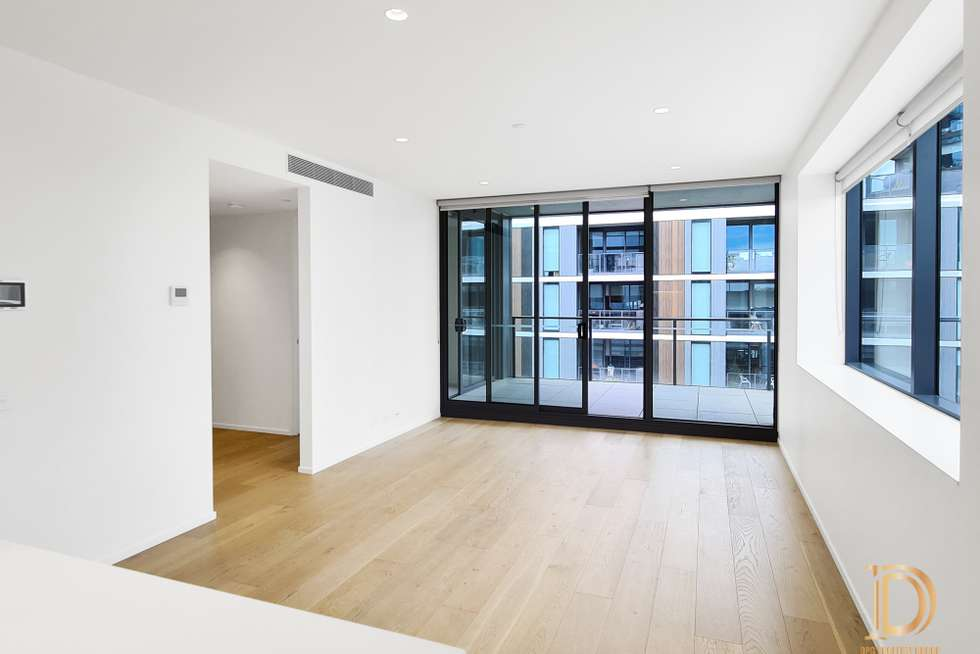 Second view of Homely apartment listing, 403/6 Evergreen Mews, Armadale VIC 3143