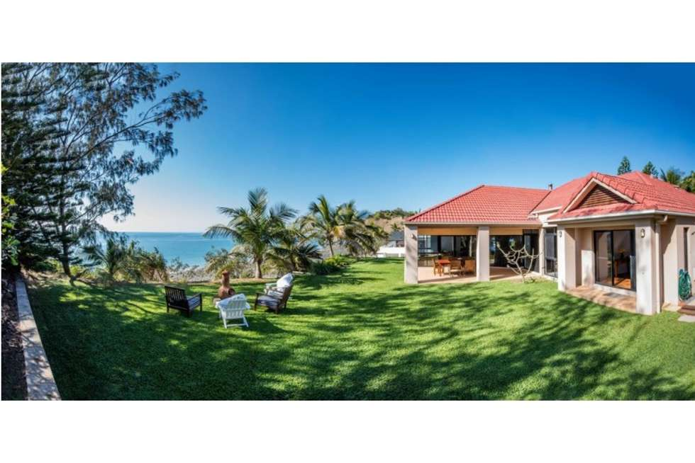 Second view of Homely house listing, 60 Admiral Drive, Dolphin Heads QLD 4740