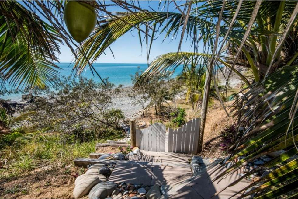 Third view of Homely house listing, 60 Admiral Drive, Dolphin Heads QLD 4740