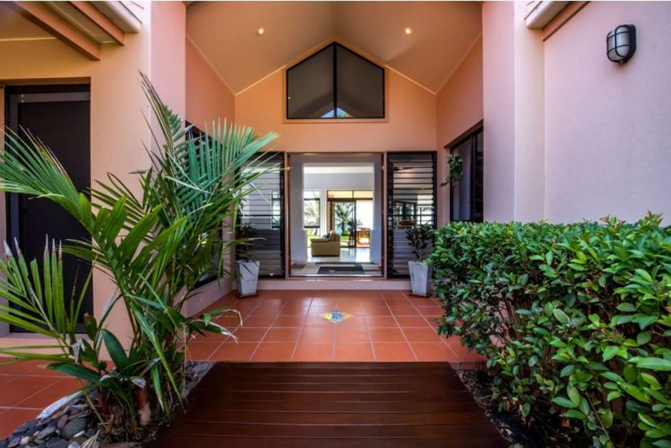 Fifth view of Homely house listing, 60 Admiral Drive, Dolphin Heads QLD 4740