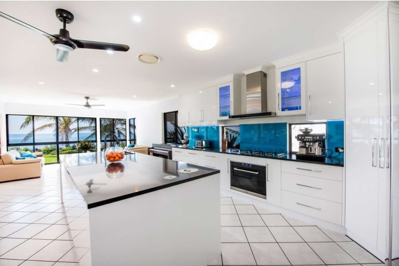 Sixth view of Homely house listing, 60 Admiral Drive, Dolphin Heads QLD 4740