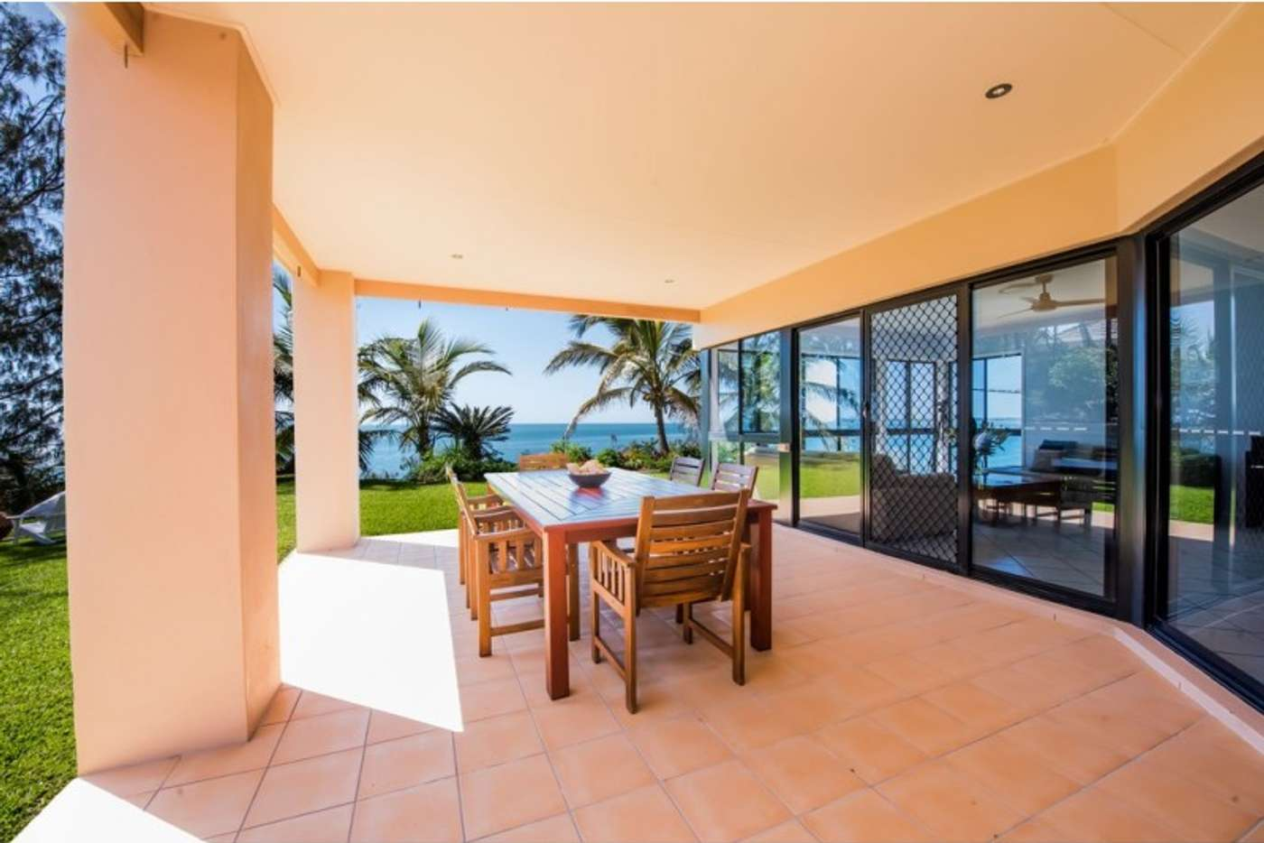 Seventh view of Homely house listing, 60 Admiral Drive, Dolphin Heads QLD 4740