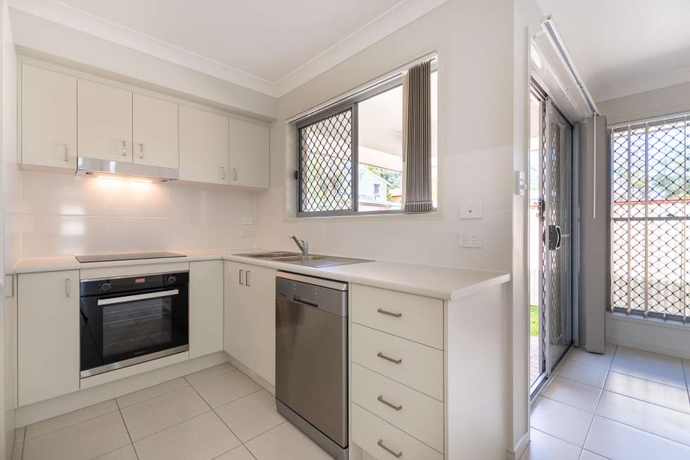Second view of Homely semiDetached listing, 1/55 Blue Gum Drive, Marsden QLD 4132