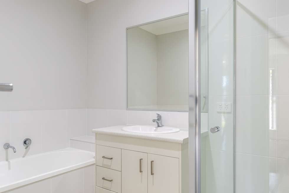 Third view of Homely semiDetached listing, 1/55 Blue Gum Drive, Marsden QLD 4132