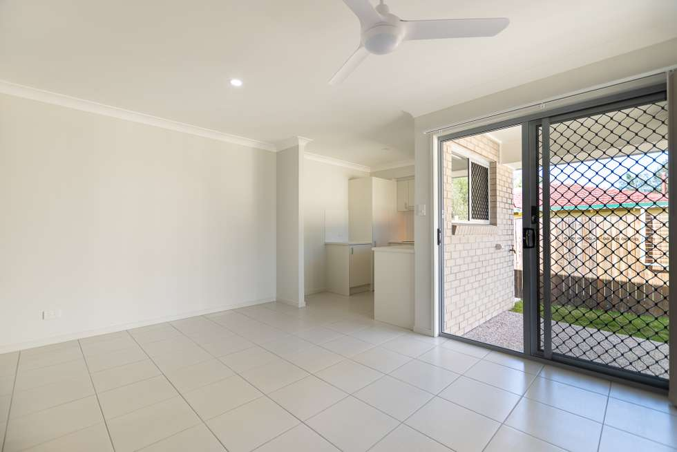 Fourth view of Homely semiDetached listing, 1/55 Blue Gum Drive, Marsden QLD 4132