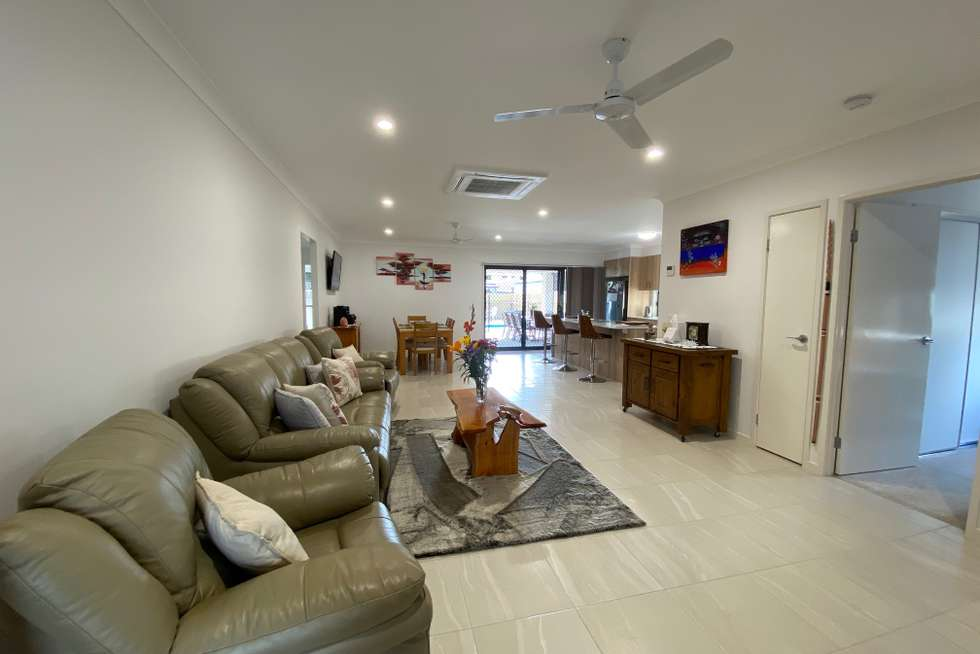 Fifth view of Homely house listing, 18 Cunningham Street, Torquay QLD 4655