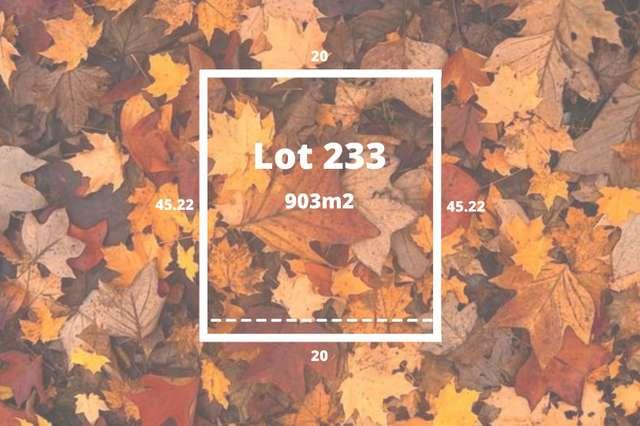 Lot 233 Autumn Views Estate, Romsey VIC 3434