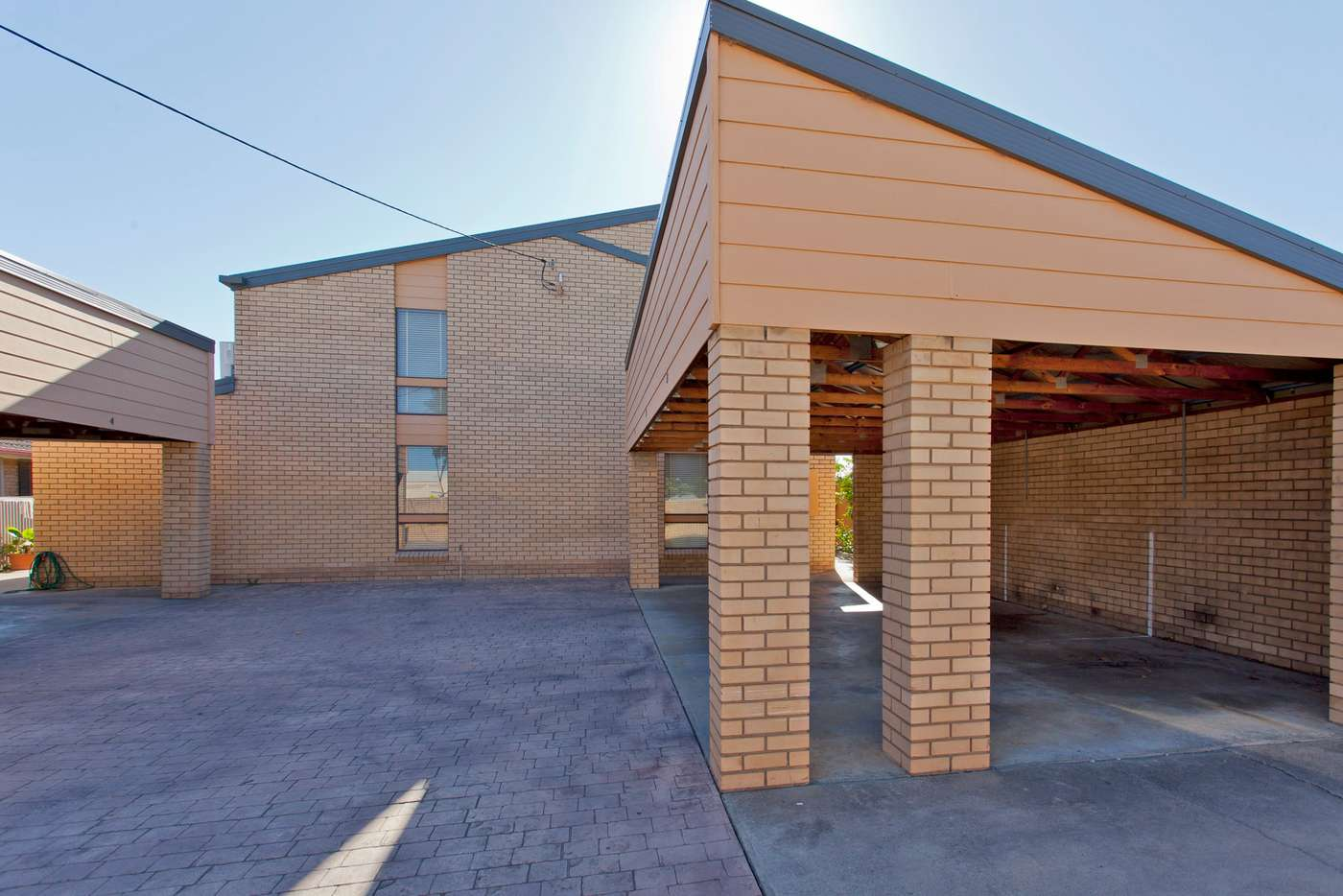 Main view of Homely unit listing, 4/486 Breen Street, Lavington NSW 2641