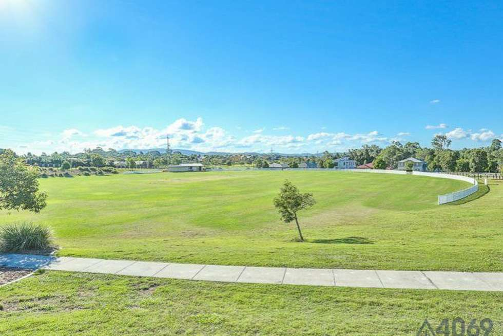 Fifth view of Homely residentialLand listing, 3584 Moggill Road, Moggill QLD 4070