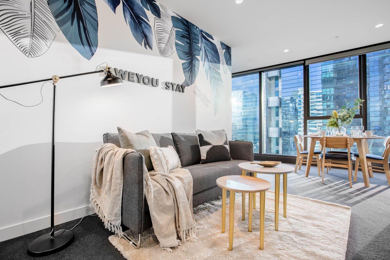 2502/285 La Trobe Street, Melbourne VIC 3000 - Apartment ...