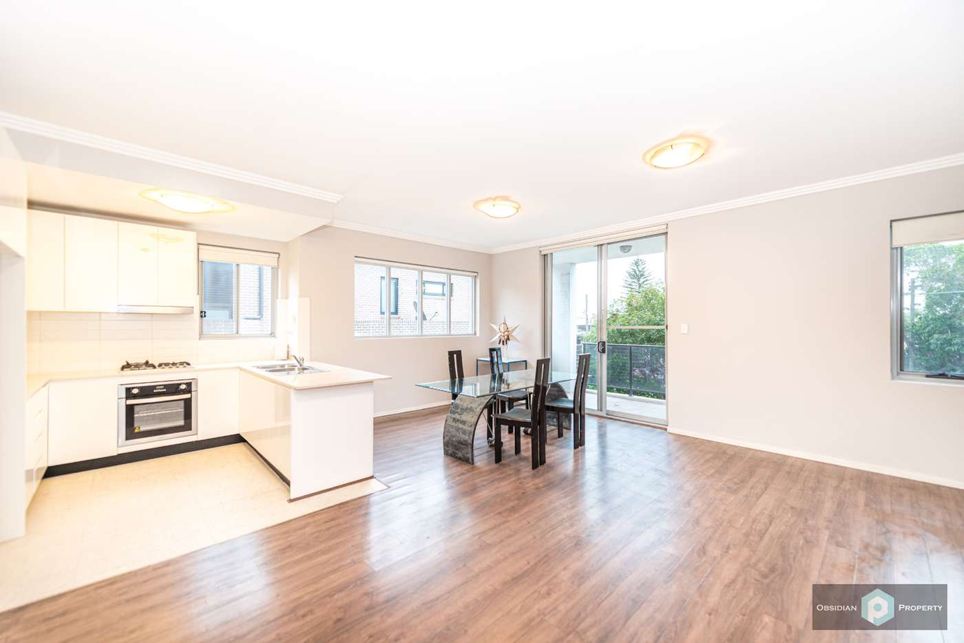 Main view of Homely apartment listing, 5/92 Liverpool Road, Burwood Heights NSW 2136