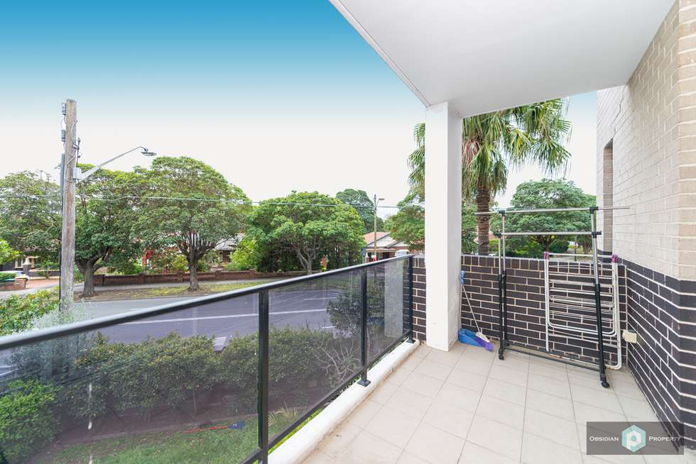 Second view of Homely apartment listing, 5/92 Liverpool Road, Burwood Heights NSW 2136