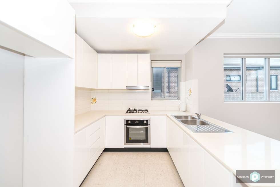 Third view of Homely apartment listing, 5/92 Liverpool Road, Burwood Heights NSW 2136
