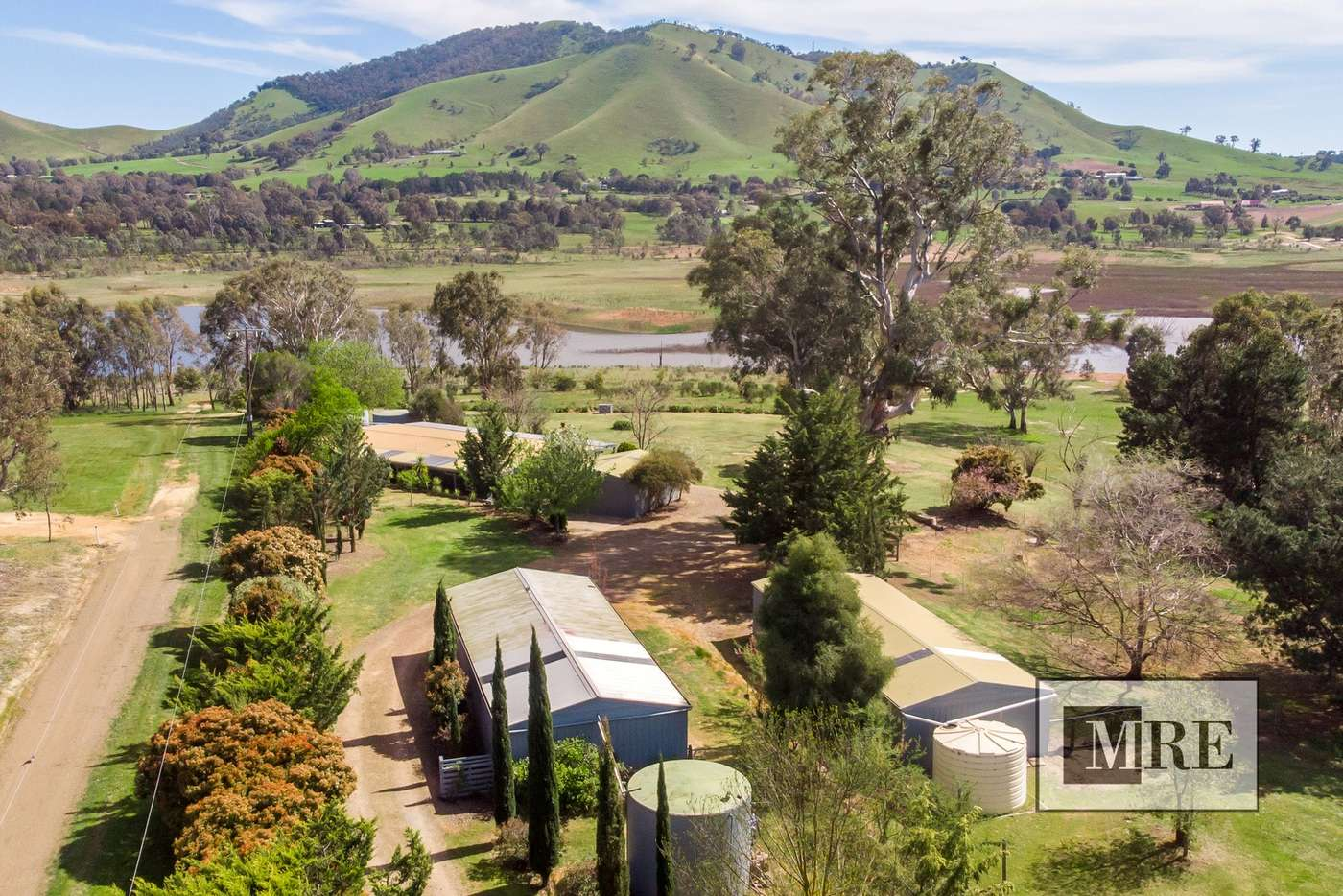 Main view of Homely acreageSemiRural listing, 534 Howes Creek Road, Mansfield VIC 3722