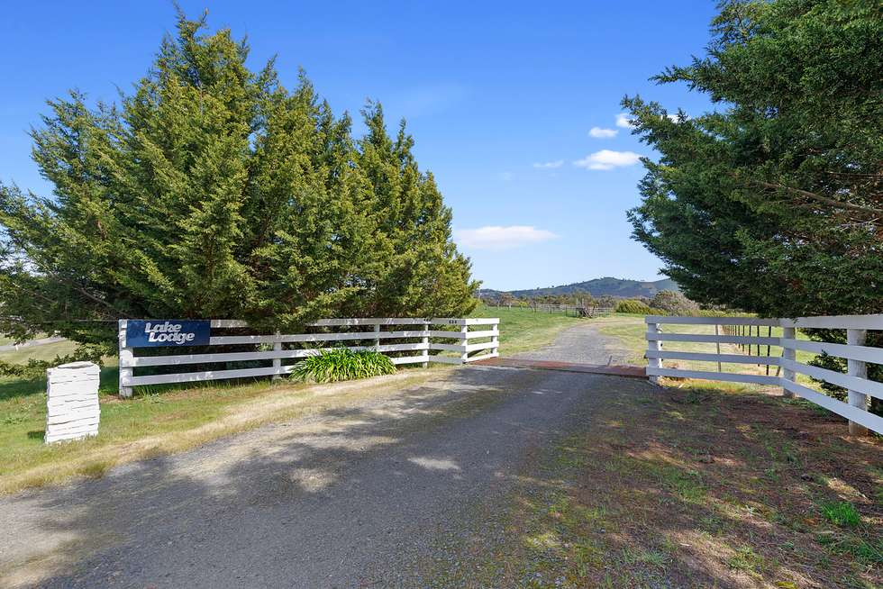Third view of Homely acreageSemiRural listing, 534 Howes Creek Road, Mansfield VIC 3722