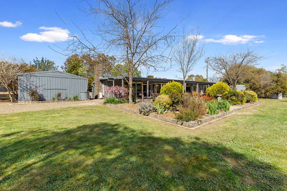 Fourth view of Homely acreageSemiRural listing, 534 Howes Creek Road, Mansfield VIC 3722