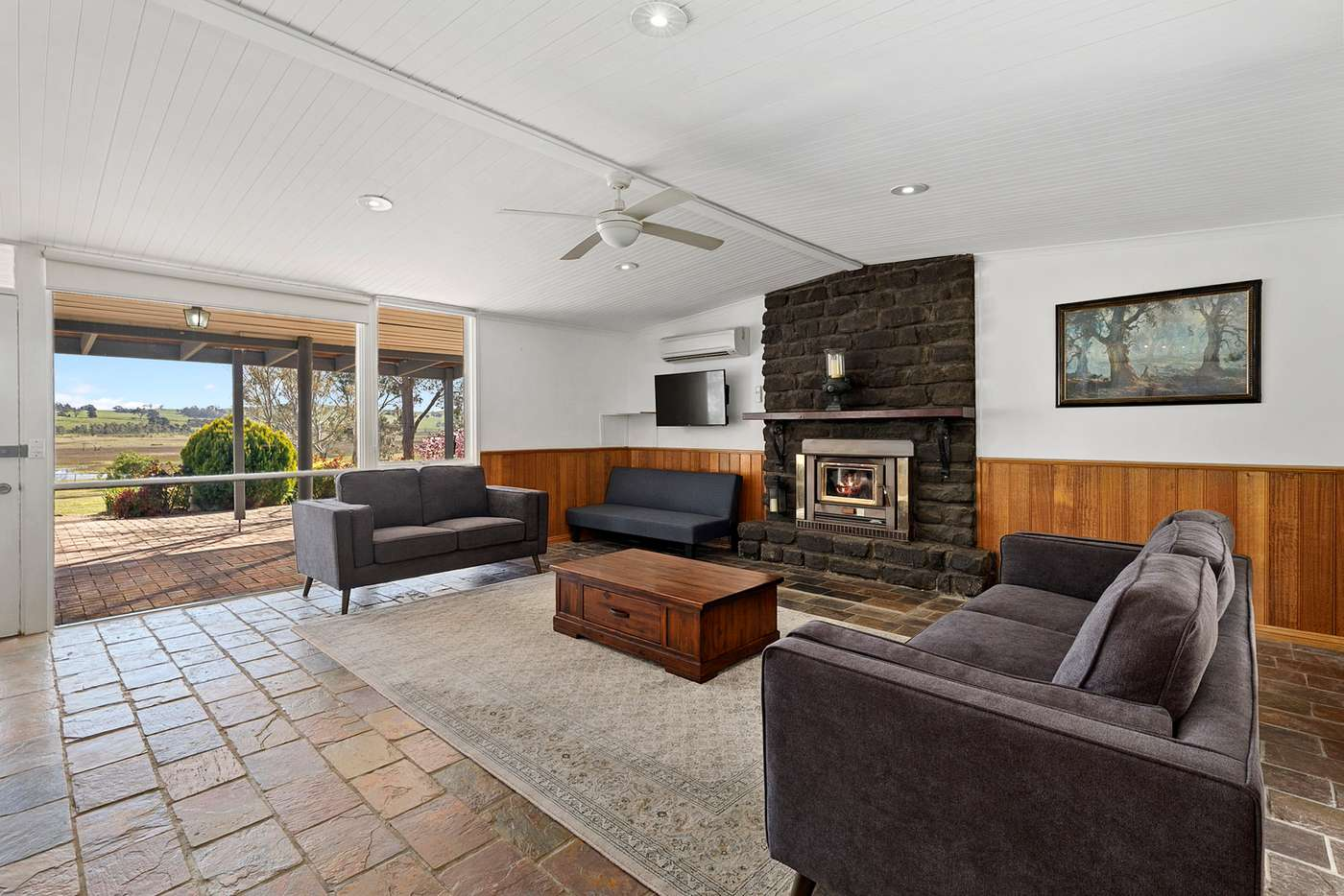 Fifth view of Homely acreageSemiRural listing, 534 Howes Creek Road, Mansfield VIC 3722