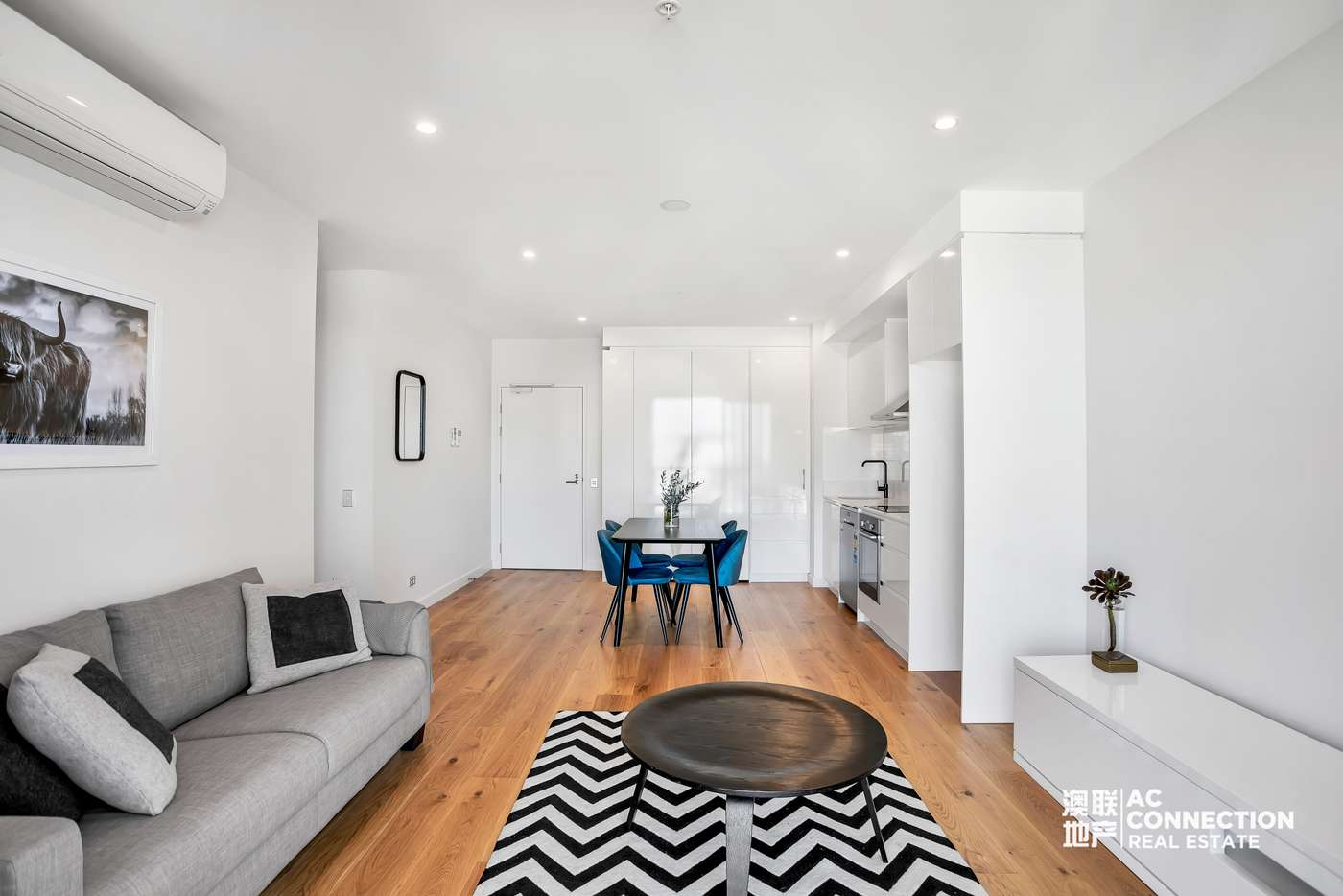 Main view of Homely apartment listing, 608/297 Pirie Street, Adelaide SA 5000