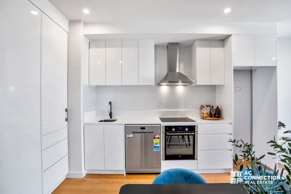 Third view of Homely apartment listing, 608/297 Pirie Street, Adelaide SA 5000