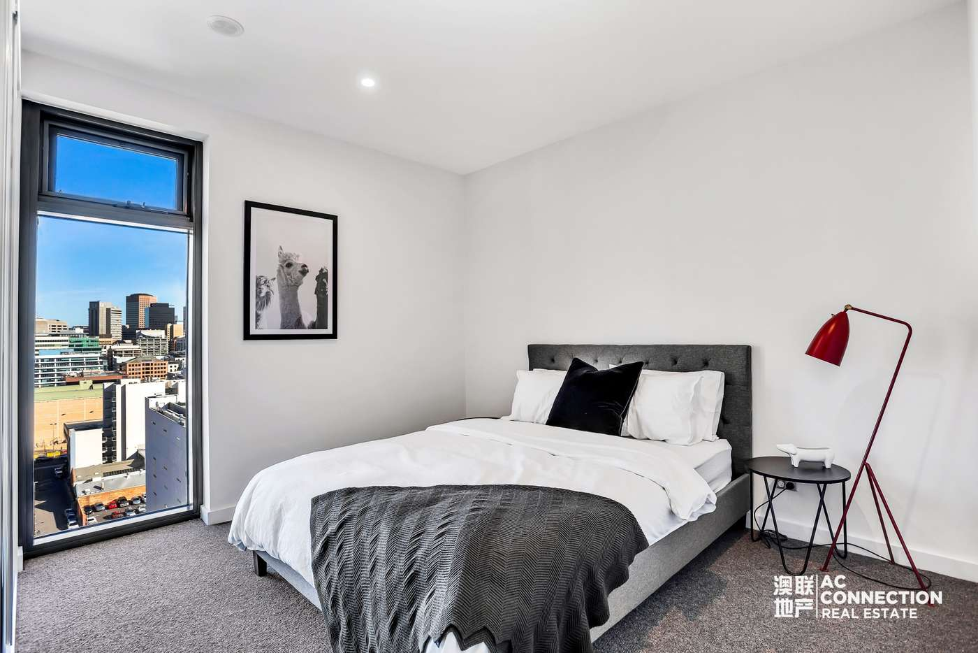 Fifth view of Homely apartment listing, 608/297 Pirie Street, Adelaide SA 5000