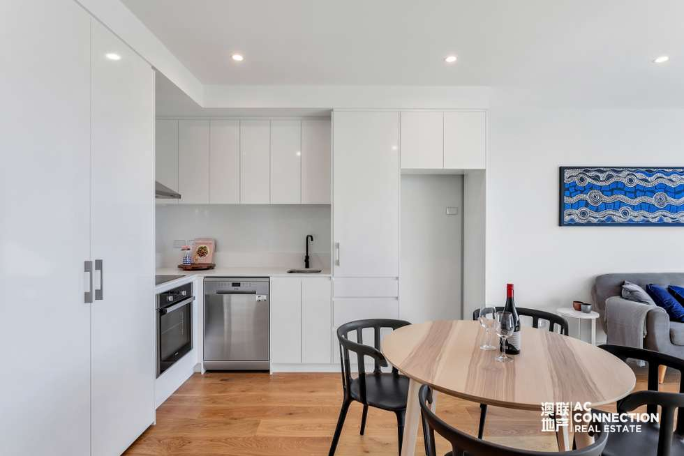 Third view of Homely apartment listing, 308/297 Pirie Street, Adelaide SA 5000