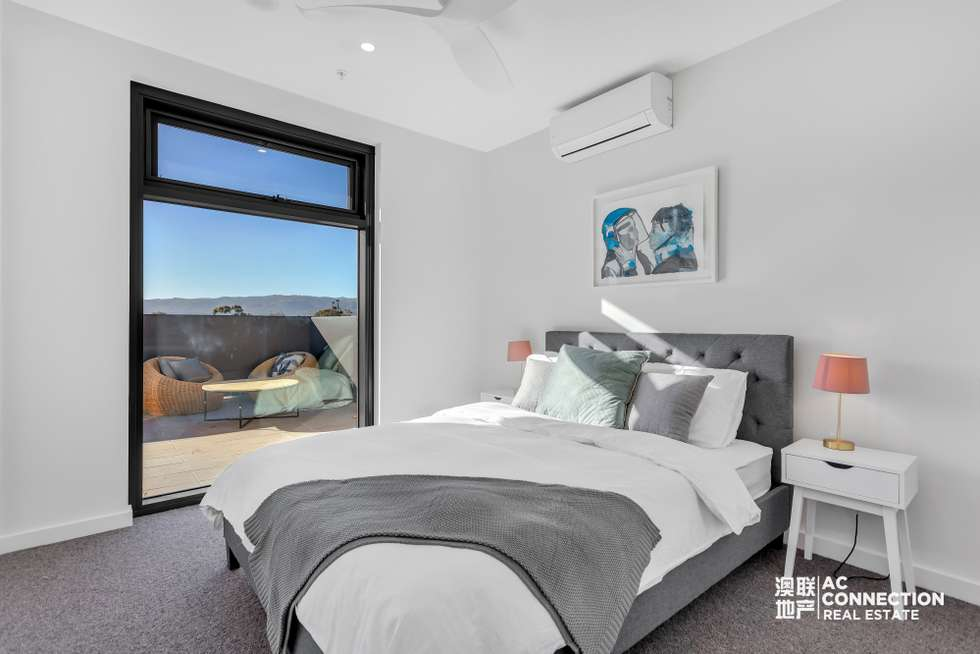 Fourth view of Homely apartment listing, 308/297 Pirie Street, Adelaide SA 5000