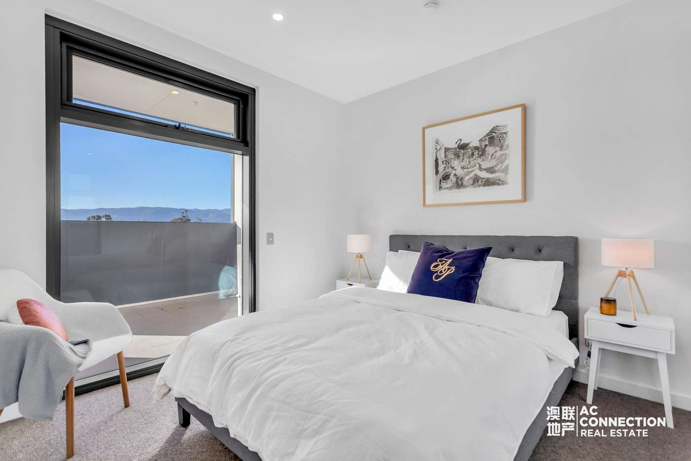 Fifth view of Homely apartment listing, 308/297 Pirie Street, Adelaide SA 5000