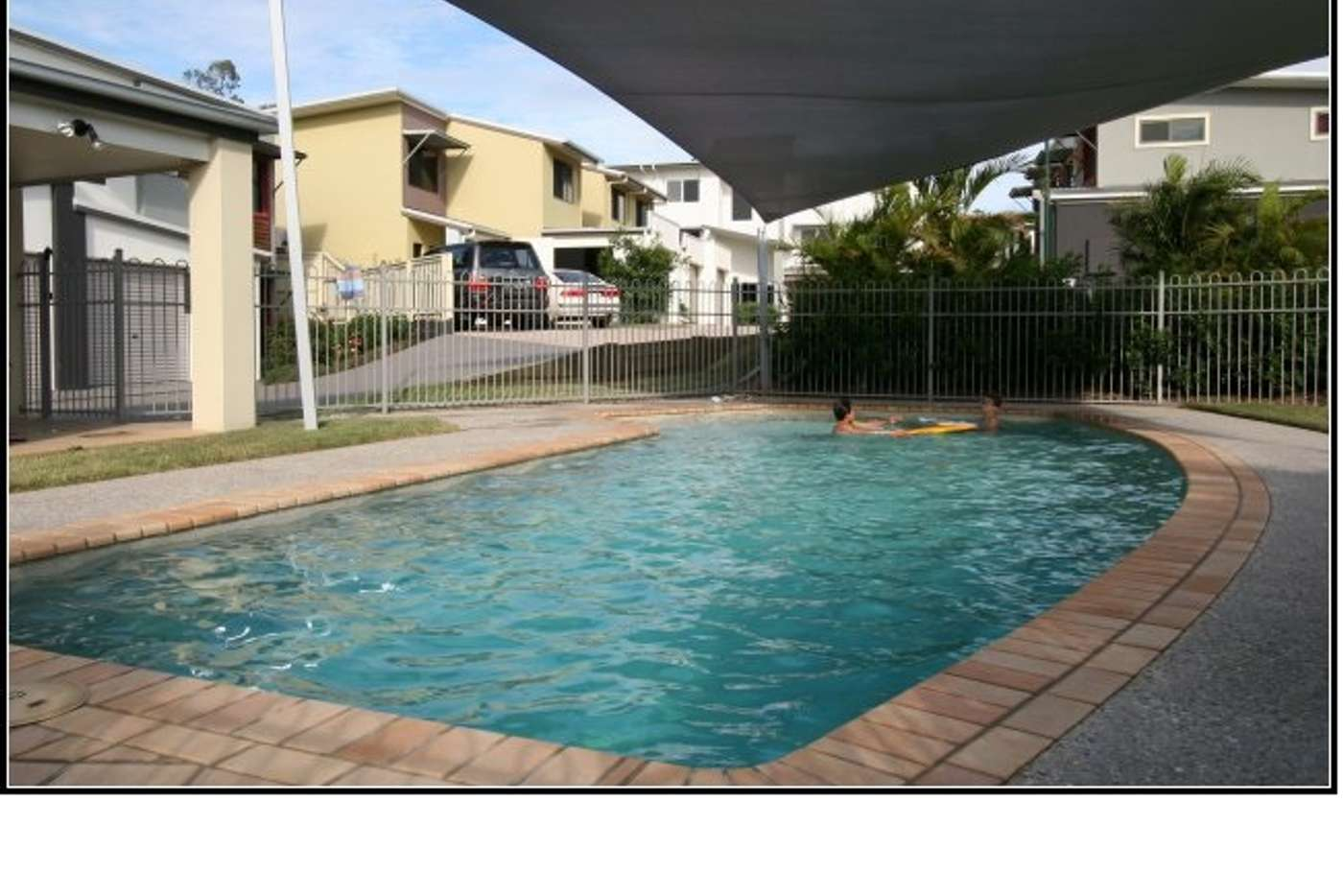 Main view of Homely unit listing, 32/11 Taigum Place, Taigum QLD 4018
