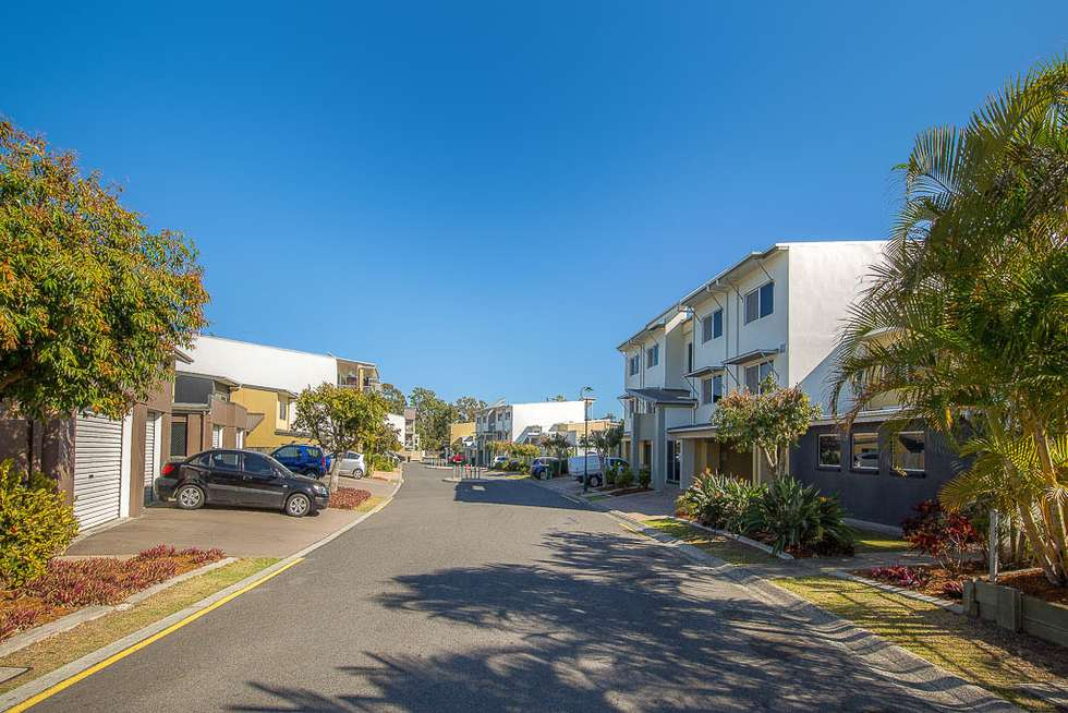 Second view of Homely unit listing, 32/11 Taigum Place, Taigum QLD 4018