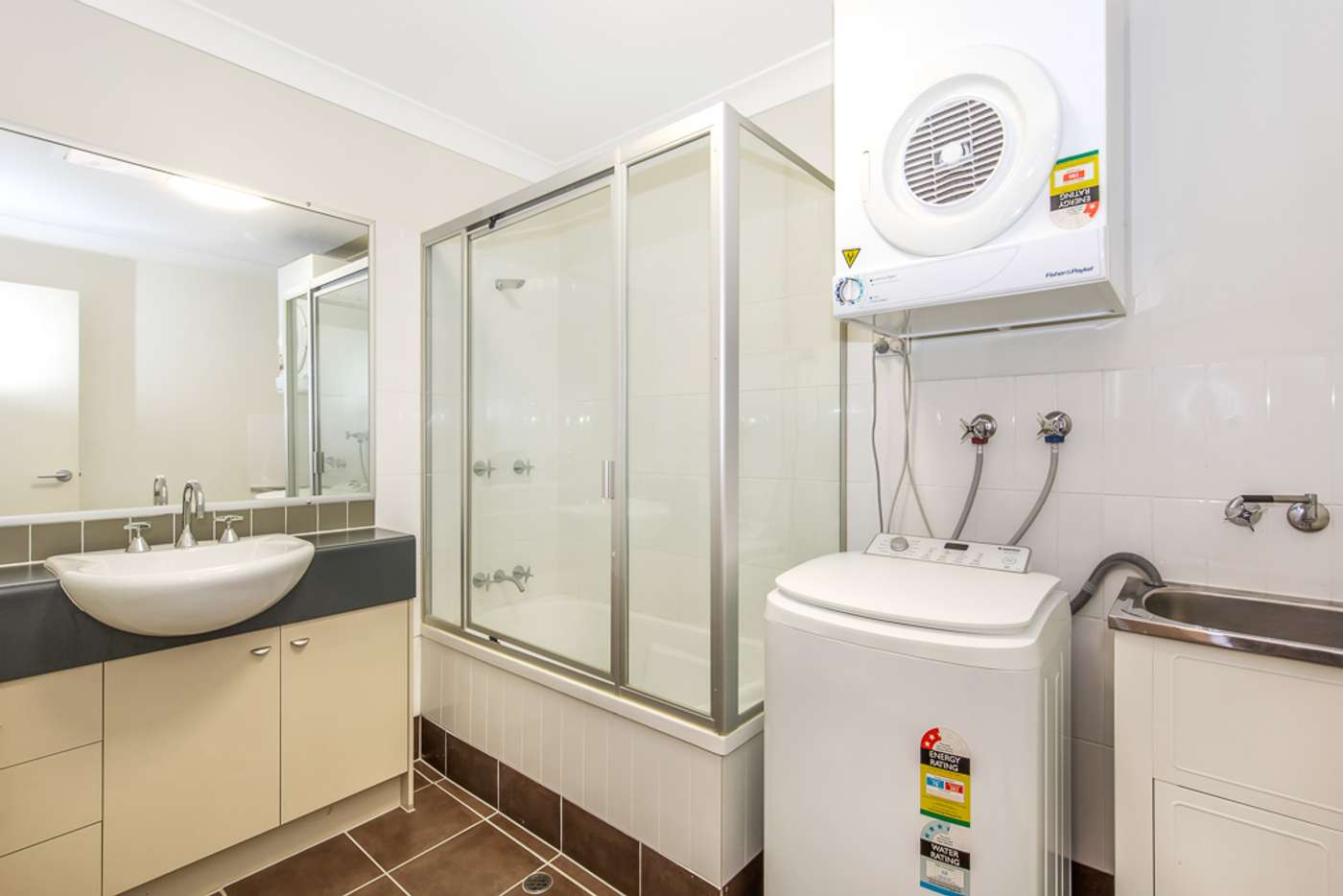 Sixth view of Homely unit listing, 32/11 Taigum Place, Taigum QLD 4018