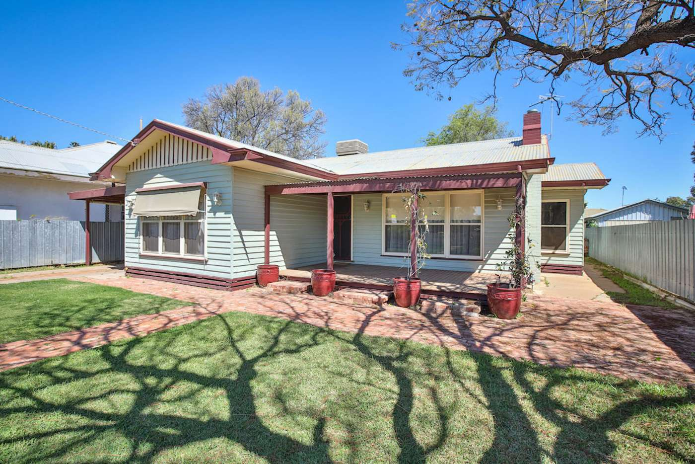 Fifth view of Homely house listing, 279 Eleventh Street, Mildura VIC 3500